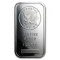 Image of One Ounce Sunshine Mint Silver Bar