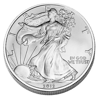 American Silver Eagle