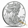 1 Oz American Silver Eagle Coin