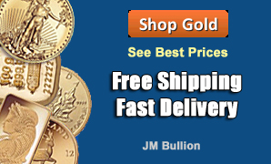 Shop Gold Ad