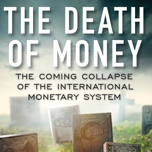 the death of money james rickards pdf download